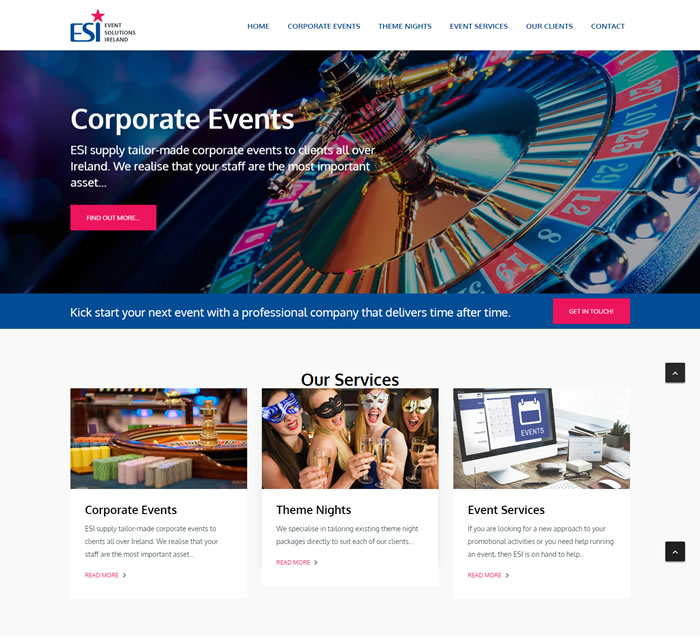 Event Solutions Ireland