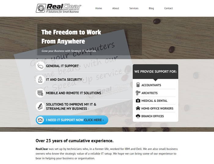Realclear IT Solutions