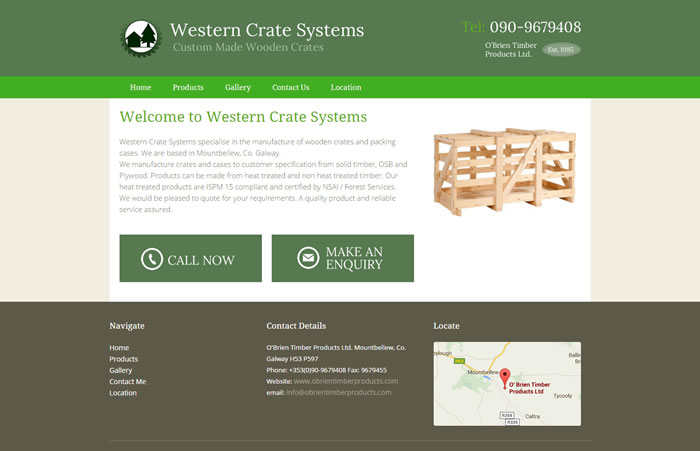 Western Crate Systems